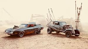 Image result for mad max car